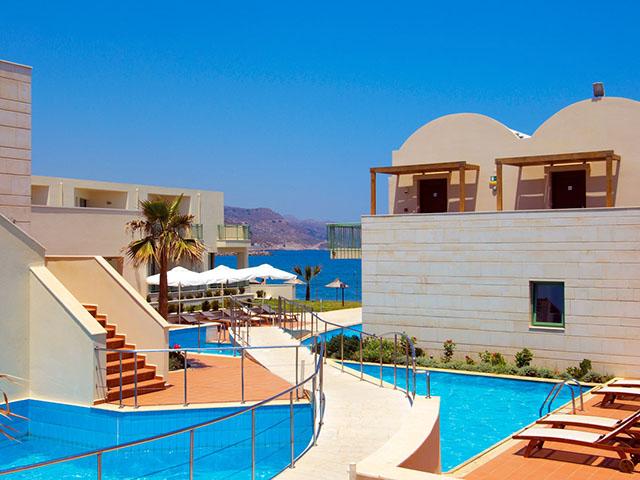 Grand Bay Beach Resort: