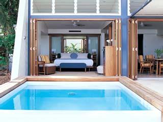 Hayman ResortBeach Villa