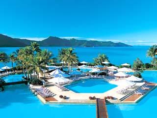 Hayman ResortSwimming Pool