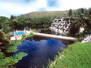 Hayman ResortLagoon