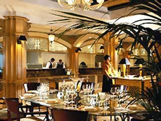 Millennium Hotel Abu DhabiSevilo's Restaurant