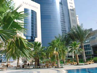 Le Royal Meridien Abu Dhabi - Exterior View