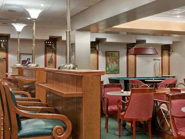 Hilton Ras Al Khaimah Hotel - Havana Bar