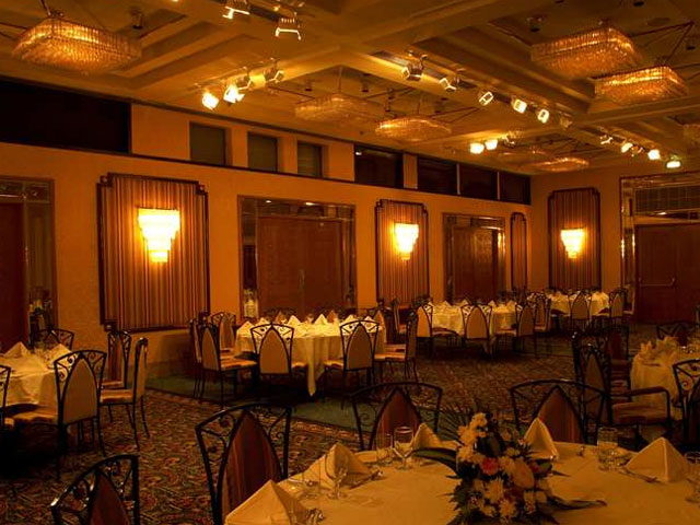Hilton Ras Al Khaimah Hotel - Grand Ballroom