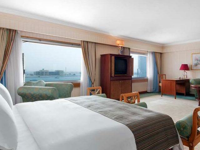 Hilton Ras Al Khaimah Hotel - Deluxe Suite
