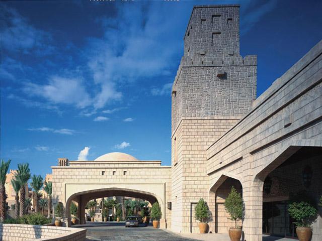 Madinat Jumeirah - Al Qasr