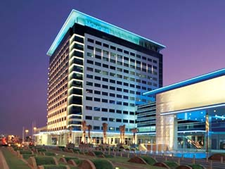 Novotel World Trade Centre Hotel