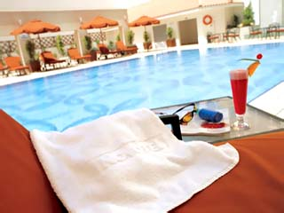 Novotel World Trade Centre HotelSwimming Pool