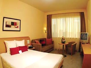 Novotel World Trade Centre HotelRoom