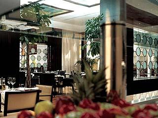 Novotel World Trade Centre HotelRestaurant