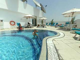 Lotus Boutique HotelSwimming Pool