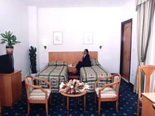 Landmark HotelRoom