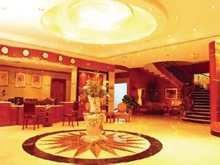 Hallmark HotelLobby