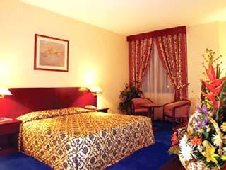 Hallmark HotelRoom