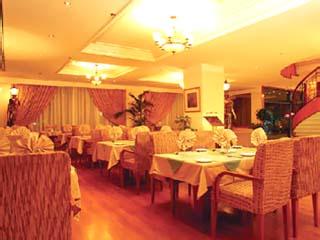 Hallmark HotelRestaurant