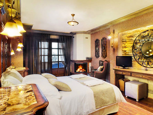 Aromadryos Eco & Design Hotel