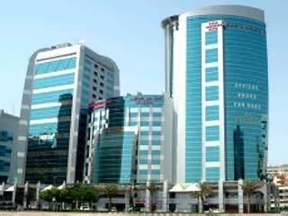 Emirates Concorde Hotel & ResidenceExterior View