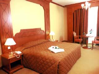 Emirates Concorde Hotel & ResidenceRoom