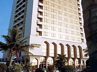 Hilton Corniche ResidenceExterior View