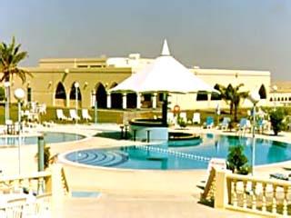 Mafraq HotelSwimming Pool