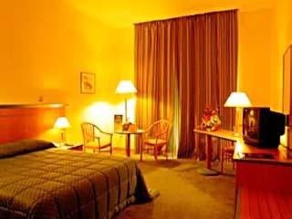 Mafraq HotelRoom