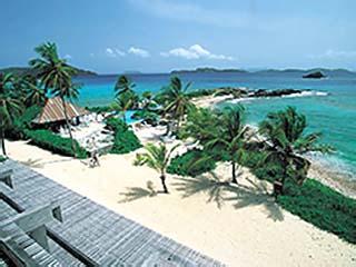 Sapphire Beach Resort & MarinaBeach