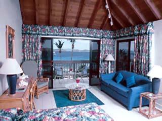 Sapphire Beach Resort & MarinaRoom