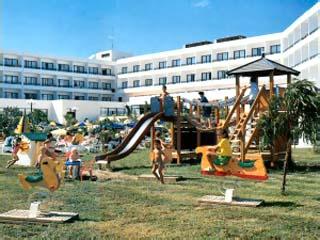 Avanti HotelPlayground