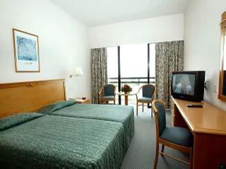 Avanti HotelRoom