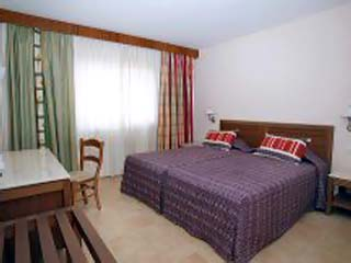 Avanti Village Holiday ResortRoom