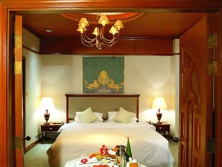 Mandalay Hill Resort HotelPresidential Suite