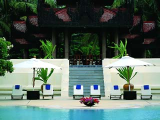 Mandalay Hill Resort HotelSwimming Pool