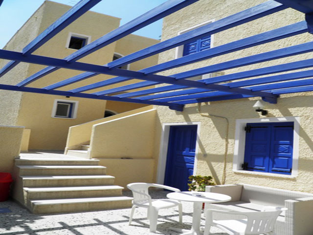 Dilino Hotel: