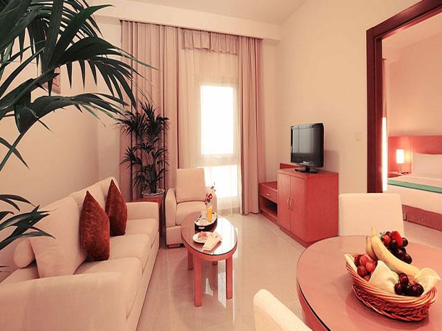 Acacia by Bin Majid Hotels & Resorts: