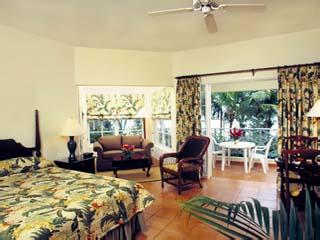 Coyaba Beach Resort & ClubRoom
