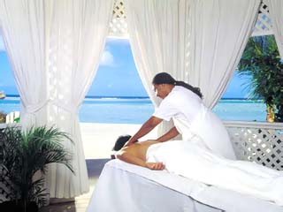 Coyaba Beach Resort & ClubMassage