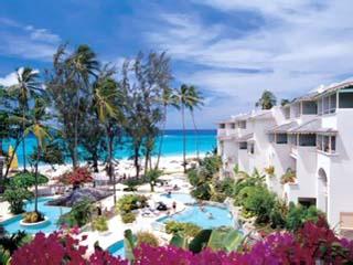 Bougainvillea Beach Resort 4 Stars