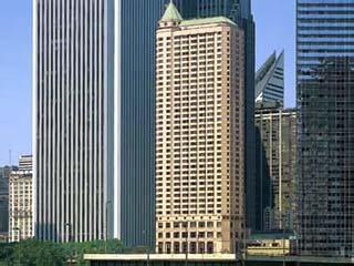 The Fairmont Chicago