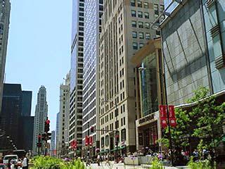 Le Meridien Chicago