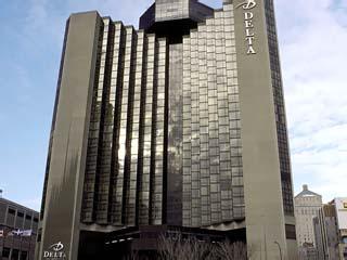 Delta Centre Ville