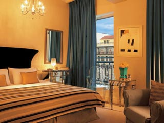 Grecotel Pallas Athena ( Ex Classical Baby Grand)Classical Guestroom