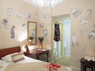 Grecotel Pallas Athena ( Ex Classical Baby Grand): Graffiti Room