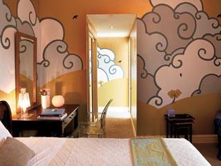 Grecotel Pallas Athena ( Ex Classical Baby Grand)Graffiti Room