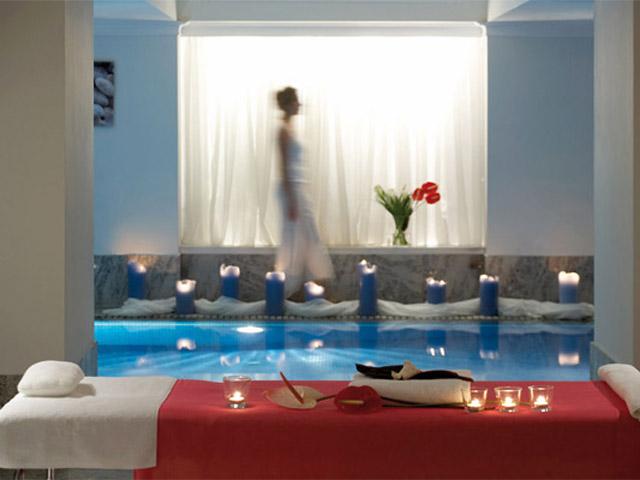 Larissa Imperial - Classical Hotels - Elixir Zen Spa