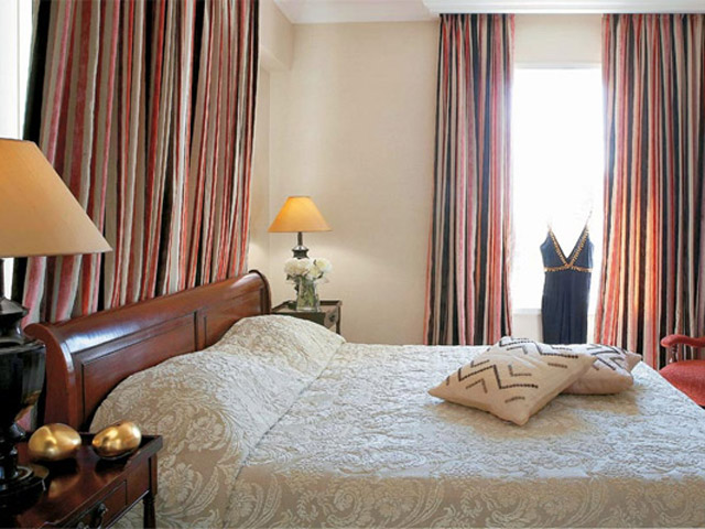 Larissa Imperial - Classical Hotels - Classical Guestroom Bedroom