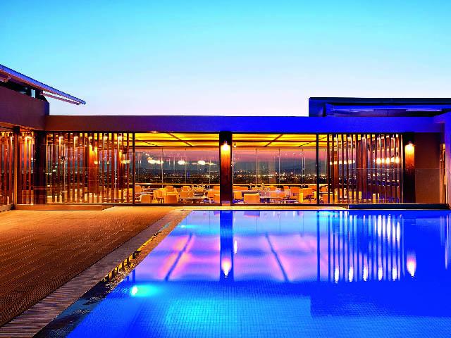 Wyndham Grand Hotel Ex Athens Imperial
