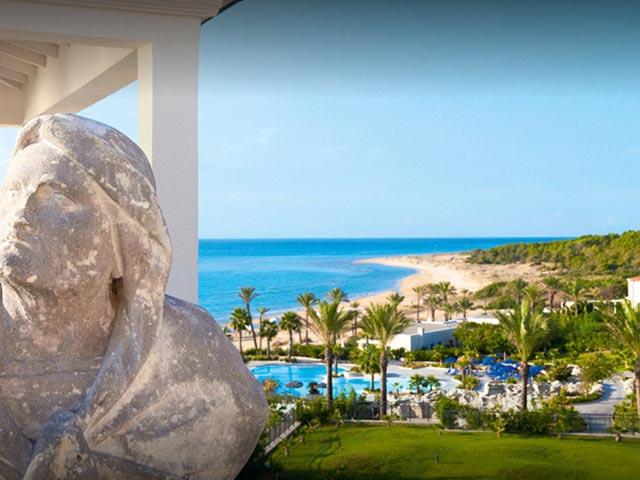 Grecotel La Riviera and Aqua Park: