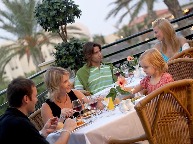 Atlantica Aegean Blue - Restaurant