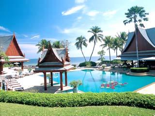 Chiva-Som Luxury Health Resort