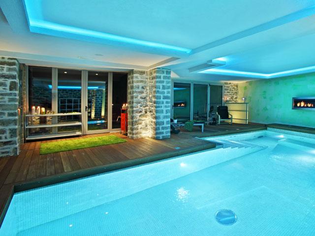 Mikro Papigo 1700 Hotel and Spa